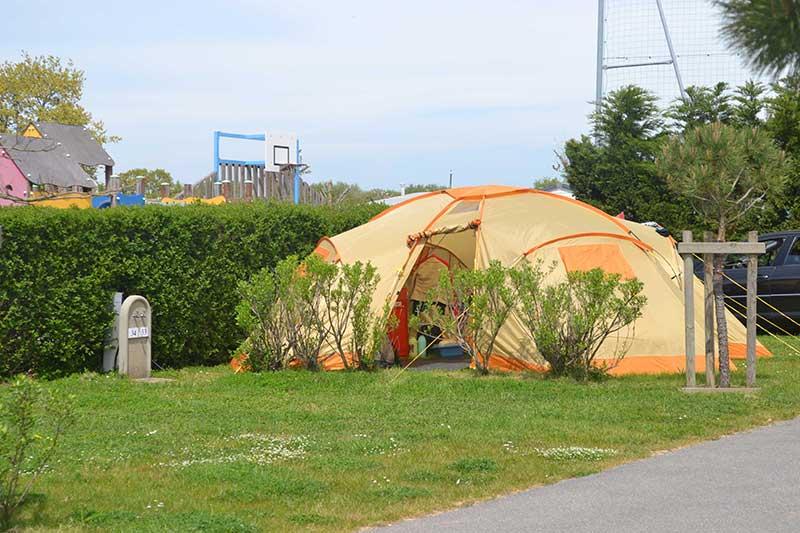 Camping le bel air 5 toiles camping vend e for Camping 5 etoiles var bord de mer avec piscine
