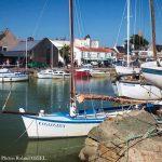 bateaux ile de noirmoutier