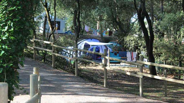 Camping la Ventouse 3 étoiles