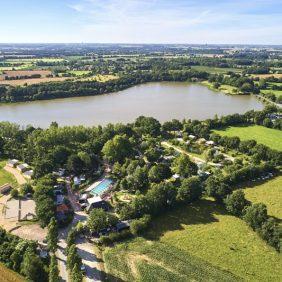 Camping du Lac de la Chausselière 3 etoiles