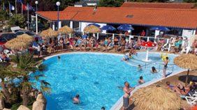 Domaine Villa Campista, camping 3 étoiles