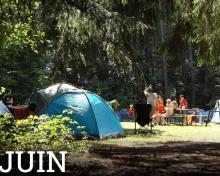 Les Campings prêts à réouvrir en France