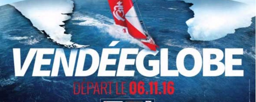 Le vendée Globe 2016 se prépare !