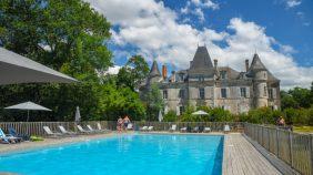 Camping Chateau la Forêt