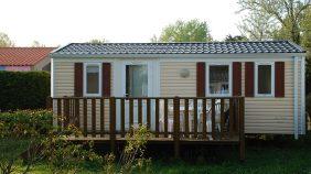 Camping le Puits Rochais 4 étoiles